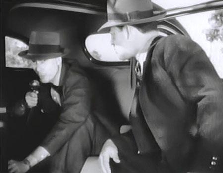 John Davidson--Dick Tracy 2