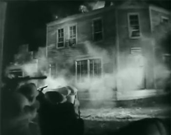 Raiders of Ghost City--battle 1