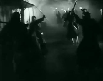 Raiders of Ghost City--battle 2