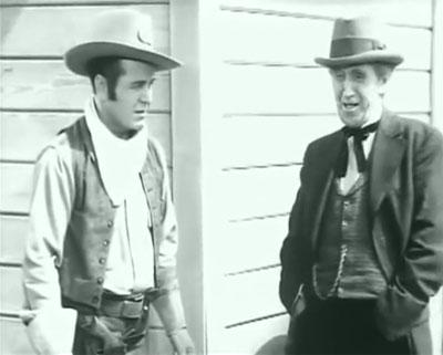 Raiders of Ghost City--Regis Toomey and Eddy Waller