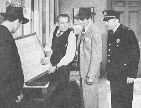 C. Montague Shaw--Dick Tracy vs. Crime Inc