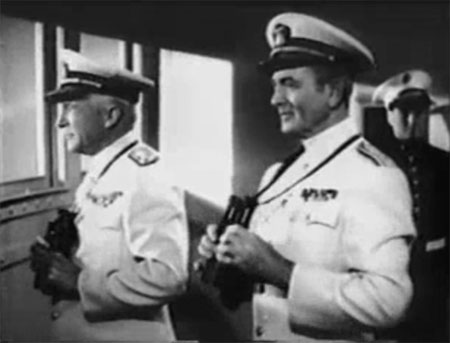 Herbert Rawlinson--Don Winslow of the Navy