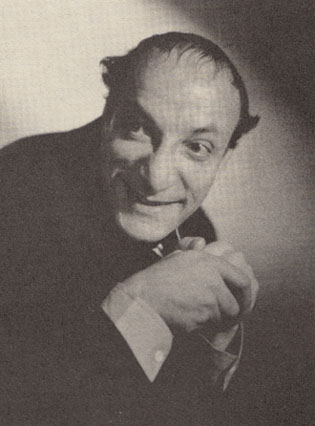 John Picorri--first