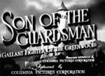 Son of the Guardsman titles