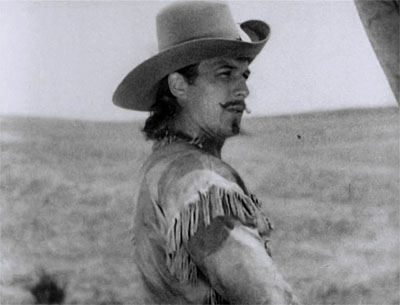 Battling with Buffalo Bill---Tom Tyler