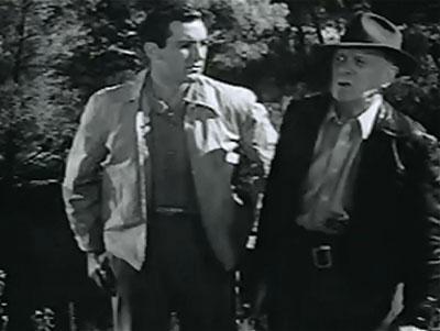 Jack Armstrong--Hart and Watkin