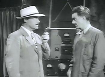 Jack Armstrong--Merton and Oakman