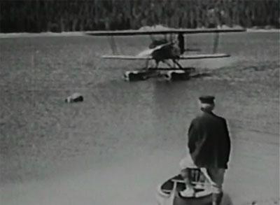 Mysterious Pilot--last