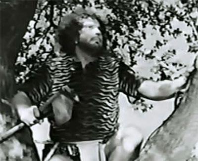 King of the Congo--Rusty Westcoatt