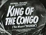 King of the Congo--titles