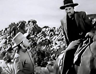 Cody of the Pony Express--Ingram and Vallin