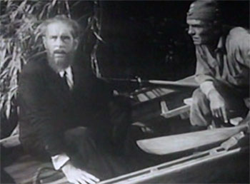 Mystery of the Riverboat--Hohl and McDonald