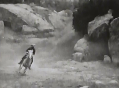 Riding with Buffalo Bill--final