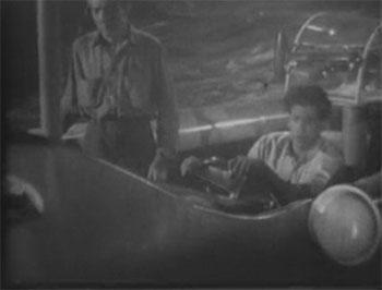 Sea Raiders--torpedo boat