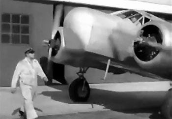 Blackhawk--Ellis and plane