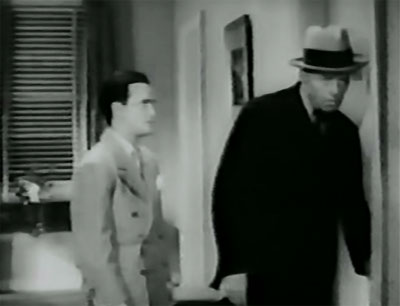 Chick Carter Detective--Darro and Elliott