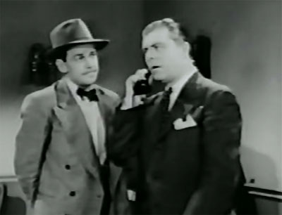 Chick Carter Detective--Fowley and Talbot