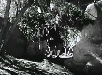 Great Adventures of Captain Kidd--Corriganville