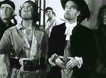 Great Adventures of Captain Kidd--Frost and Stuart