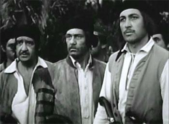 Great Adventures of Captain Kidd--King, Lyden, Hart