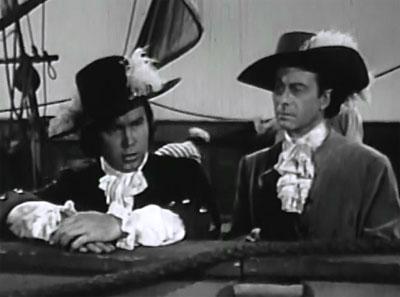 Great Adventures of Captain Kidd--last