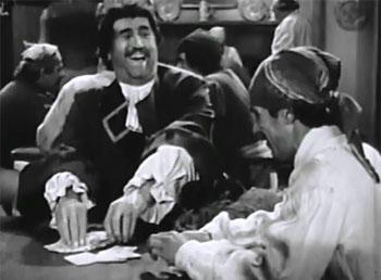 Great Adventures of Captain Kidd--Newlan