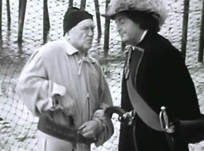 Great Adventures of Captain Kidd---Osborne and Corrigan