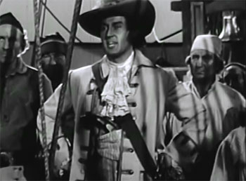 Great Adventures of Captain Kidd--Reed