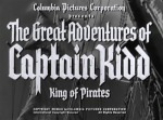 Great Adventures of Captain Kidd--titles