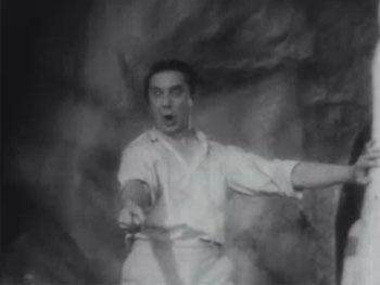Return of Chandu--final confrontation 2