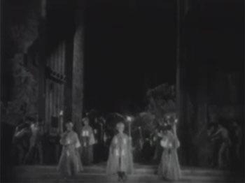 Return of Chandu--great gates