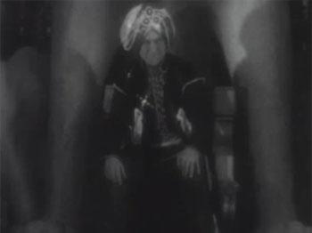 Return of Chandu--Murdock McQuarrie