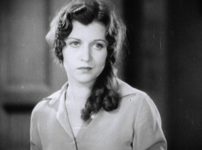 The Last Frontier---Dorothy Gulliver