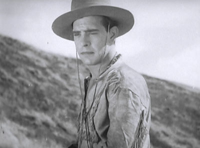 The Last Frontier--Lon Chaney Jr