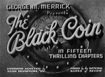 Black Coin titles