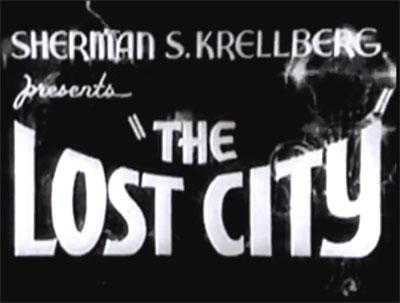 Lost City--titles