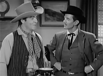 Man with the Steel Whip--Van Sickel and Hugo