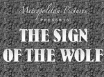 Sign of the Wolf--titles