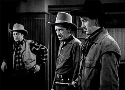 Scarlet Horseman--Cobb, Ingram, Howard