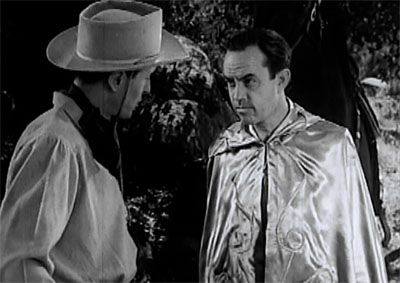 Scarlet Horseman--Guilfoyle and Cookson