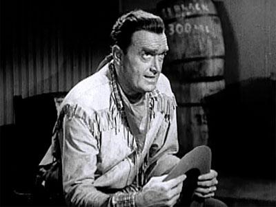 Scarlet Horseman--Harold Goodwin