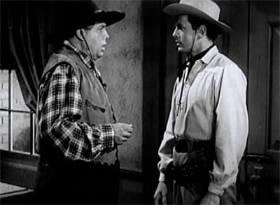 Scarlet Horseman--Kendall and Cookson