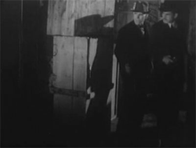Whispering Shadow--Kortman and Whitlock