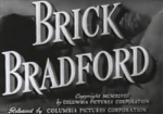 Brick Bradford--titles