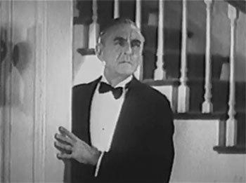 Clutching Hand--Frank Leigh