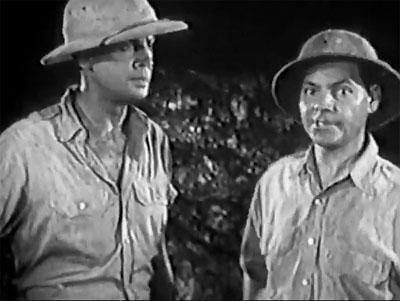 Jungle Queen--Norris and Quillan