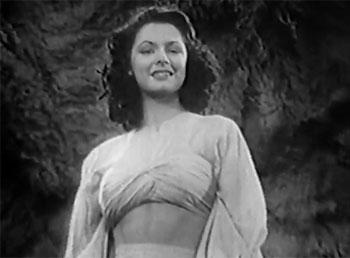 Jungle Queen--Ruth Roman