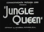 Jungle Queen--titles
