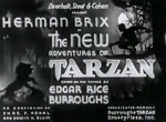 New Adventures of Tarzan---titles