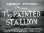Painted Stallion--titles